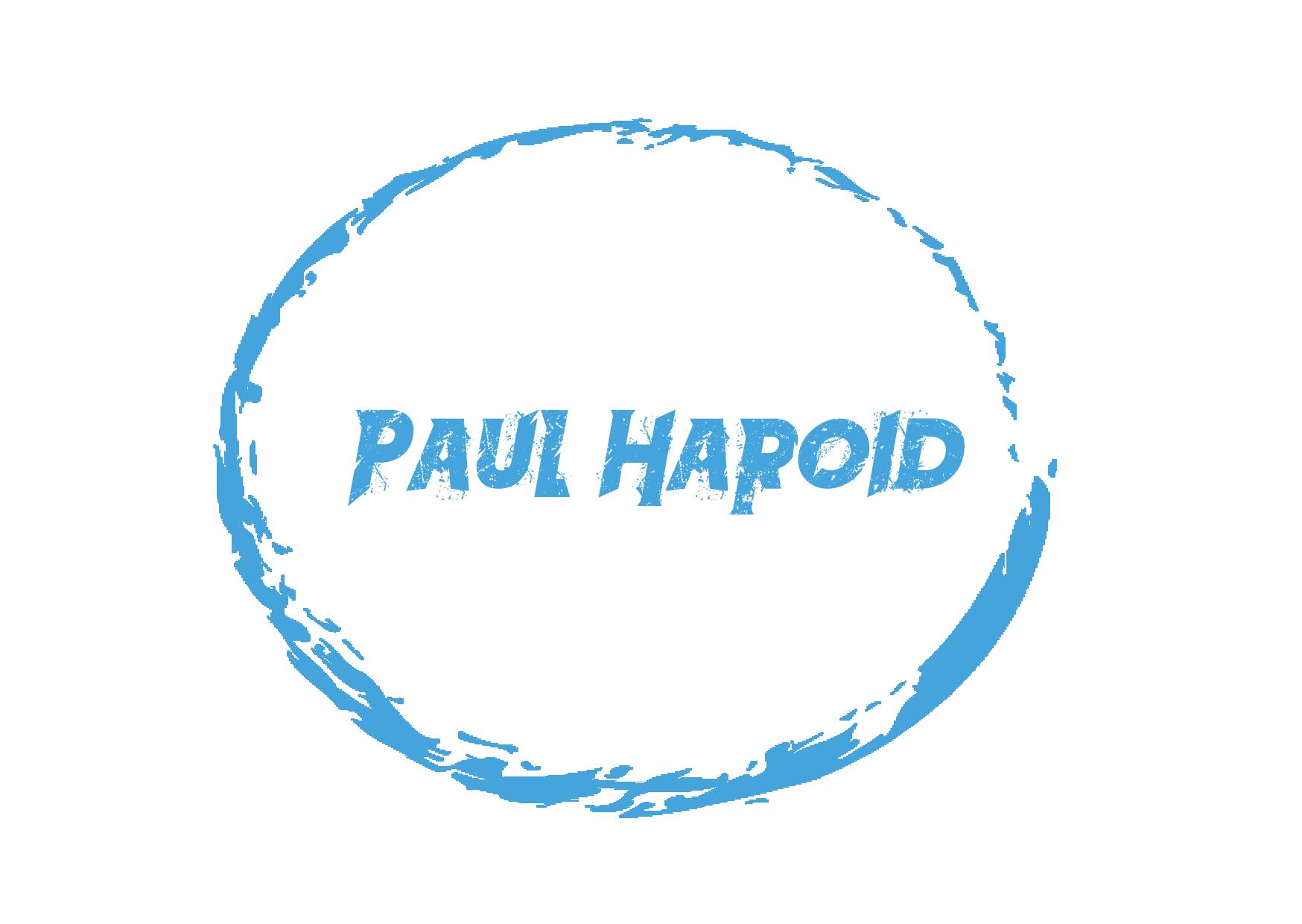 Paul Haroïd